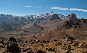 voyage rencontre berbere